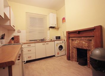 Thumbnail 4 bed flat to rent in Cameron Road, Croydon