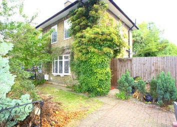 Thumbnail 2 bedroom semi-detached house to rent in Thermopylae Gate, London