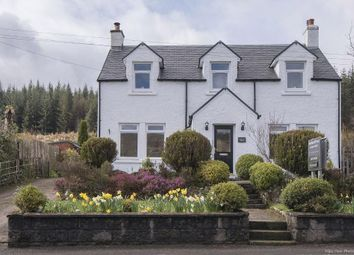 Thumbnail 5 bed detached house for sale in ., Crianlarich, Stirling, Scotland