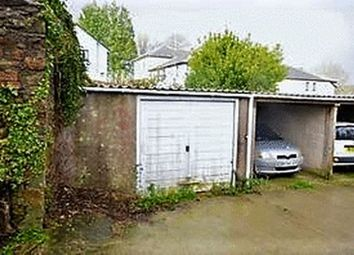 Thumbnail Parking/garage to let in Garage 1, Rear Of 73 Fore Street, Bodmin