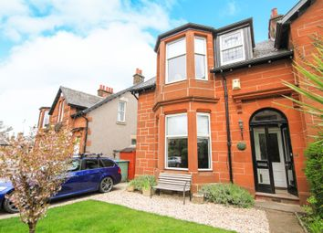 Thumbnail 3 bed semi-detached house for sale in Limeside Avenue, Rutherglen, Glasgow