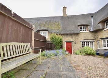 Thumbnail 1 bed cottage to rent in Main Street, Lowick, Kettering