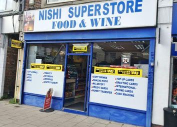 Thumbnail Retail premises for sale in 5 Rochester Parade, Feltham