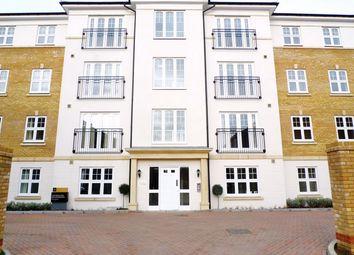 Thumbnail 2 bed flat to rent in Elliott Road, Watford, Hertfordshire