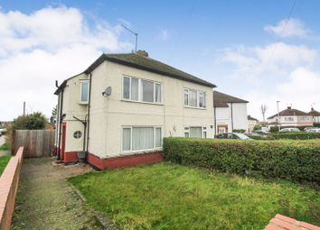 3 bed semi-detached house for sale in Sundon Park Road, Luton LU3
