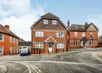 Thumbnail 2 bed flat for sale in Lower South Street, Godalming, Surrey