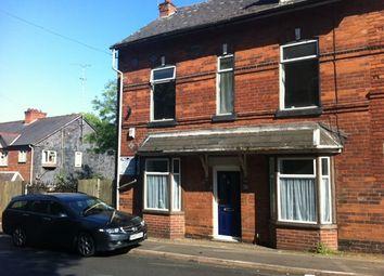 Thumbnail 1 bed flat to rent in Coldbath Road Moseley West Midlands, Birmingham B13, Birmingham,