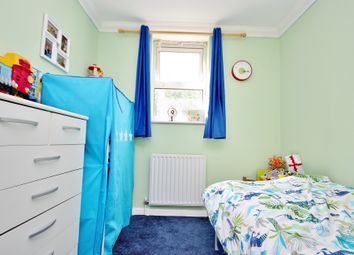 Thumbnail 2 bed terraced house for sale in Walkers Lodge, 579 Manchester Road, London
