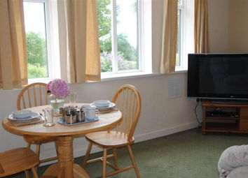 Thumbnail 1 bed flat to rent in Teignmouth Road, Maidencombe, Torquay