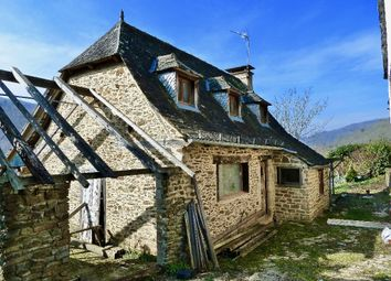 Thumbnail 4 bed property for sale in Auvergne, Cantal, Vieillevie