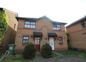 Thumbnail 2 bed property to rent in Underwood Place, Oldbrook, Milton Keynes