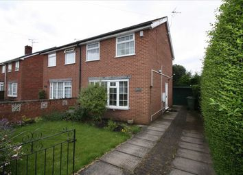 Thumbnail 3 bed semi-detached house for sale in Gavern, High Street, West Cowlick, Goole