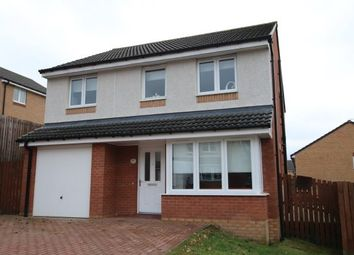 Thumbnail 4 bed property to rent in Applegate Drive, Glasgow