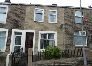 Thumbnail 3 bed terraced house for sale in Nutter Road, Accrington