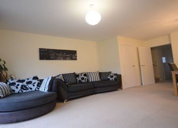 Thumbnail 2 bed end terrace house to rent in St. Agnes Way, Reading