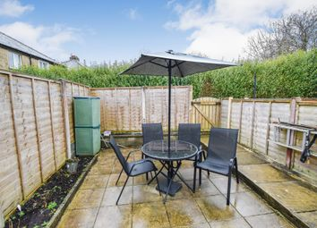 Thumbnail 2 bed terraced house for sale in Thorncliffe Road, Keighley