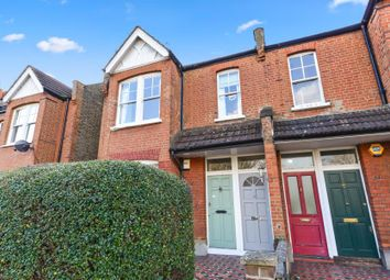 Thumbnail 3 bed flat for sale in Hartswood Gardens, Hartswood Road, London