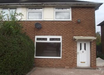 Thumbnail 3 bedroom semi-detached house to rent in Haydon Croft, Kitts Green, Birmingham
