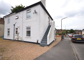 Thumbnail 1 bedroom maisonette for sale in Wellington Road, Maidenhead, Berkshire