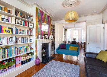 4 bed terraced house for sale in Sirdar Road, London N22