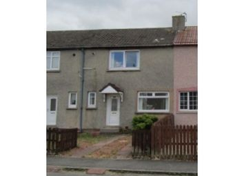 Thumbnail 2 bed terraced house to rent in Gair Crescent, Wishaw