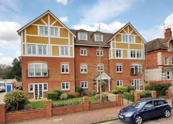 Thumbnail 2 bed property for sale in Park Road, Tunbridge Wells