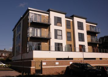 Thumbnail 1 bed flat to rent in Yorke Road, Reigate