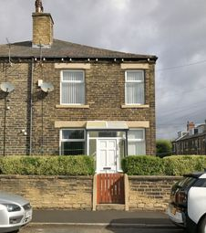 Thumbnail 2 bed end terrace house for sale in Wilson Road, Wyke, Bradford