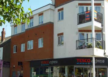 Thumbnail 1 bed flat to rent in High Street, Waltham Cross, Hertfordshire