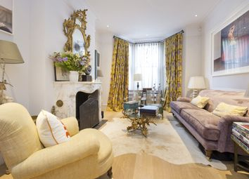 Thumbnail 3 bed town house to rent in Bracewell Road, London