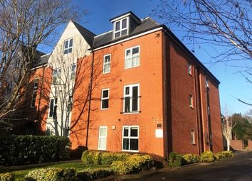 Thumbnail 1 bed flat for sale in Archers Road, Shirley, Southampton