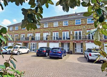 Thumbnail 5 bed town house to rent in Chivenor Grove, Royal Park Gate, North Kingston