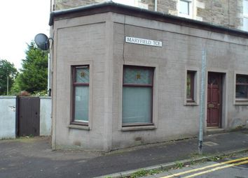 Thumbnail 2 bed flat to rent in 2 Maryfield Terrace, Dundee