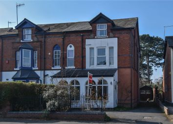 4 bed semi-detached house for sale in New Road, Bromsgrove, Worcestershire B60