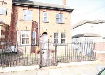 Thumbnail 2 bed detached house to rent in Kingswood Road, Goodmayes