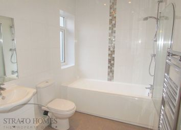 Thumbnail 2 bedroom flat to rent in Waterford Road, Highcliffe, Christchurch