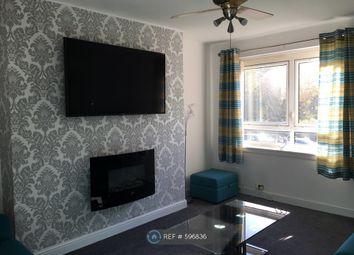 Thumbnail 3 bed flat to rent in Mavisbank Terrace, Paisley