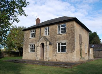 Thumbnail 3 bed detached house to rent in Blyborough Grange, Gainsborough