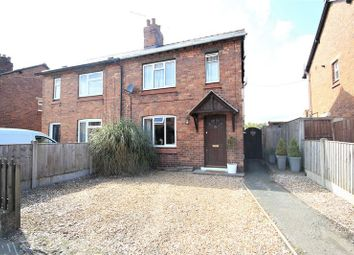 Thumbnail 2 bed semi-detached house for sale in Liverpool Road, Whitchurch
