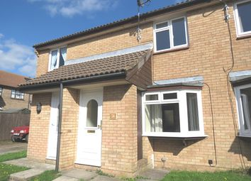 Thumbnail 1 bed terraced house to rent in Lindfield Drive, Hailsham