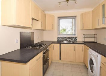 Thumbnail 3 bed flat for sale in Lambs Walk, Whitstable, Kent