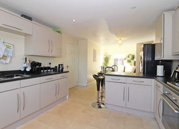 Thumbnail 6 bed detached house for sale in Jacob Court, Billinge, Wigan