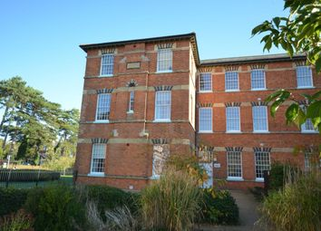 Thumbnail 2 bed flat for sale in South Meadow Road, Northampton