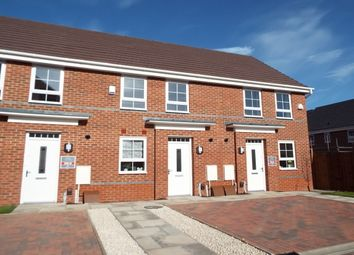 Thumbnail 2 bedroom terraced house to rent in Lila Avenue, Binley