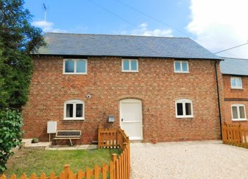 Thumbnail 3 bed cottage for sale in Beckford Road, Alderton, Tewkesbury