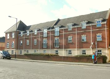 Thumbnail 2 bed flat for sale in Britton Gardens, Kingswood, Bristol