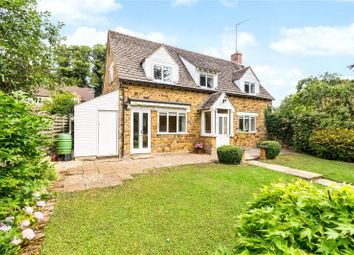 Thumbnail 3 bed detached house for sale in Manor Road, West Adderbury, Banbury, Oxfordshire