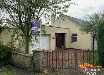 Thumbnail 2 bed detached bungalow for sale in Edens Lawn, Haltwhistle, Northumberland