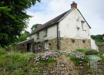 Thumbnail 3 bed cottage to rent in Callestick, Truro