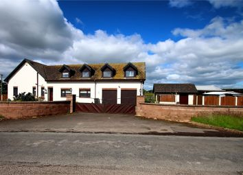 Thumbnail 5 bed detached house for sale in Gretna, Gretna, Dumfries And Galloway